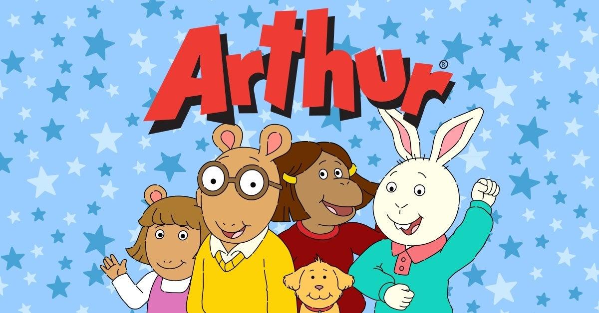 arthur pbs kids header