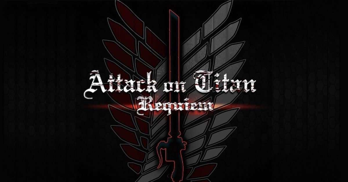 Attack On Titan Requiem