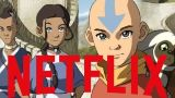 Avatar: The Last Airbender (Live Action)