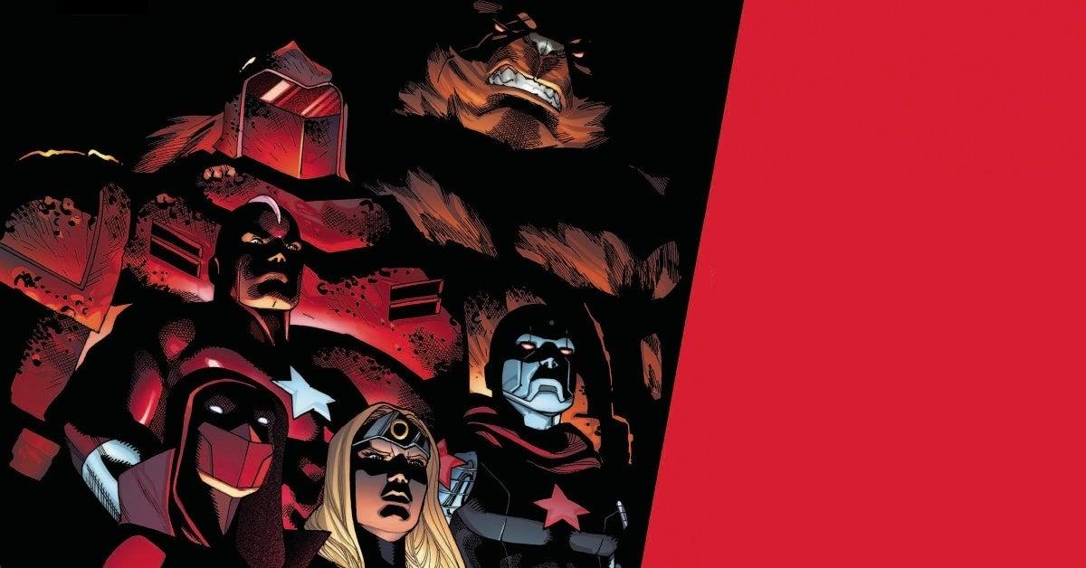 avengers 46 winter guard header