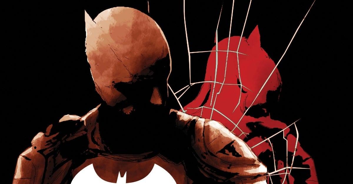 batman the imposter header