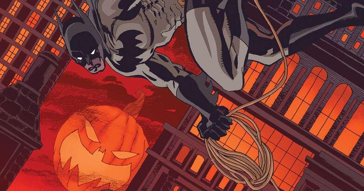 batman the long halloween special 2021