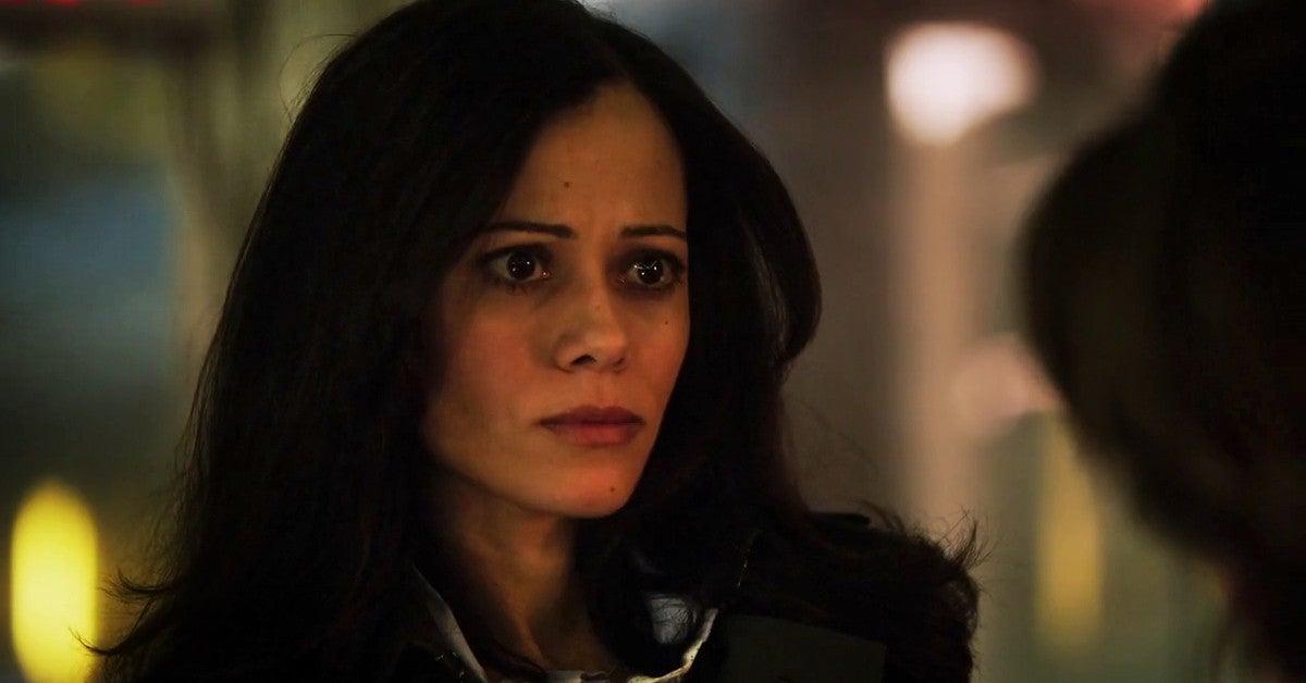 Batwoman Season 3 Casts Victoria Cartagena As Renee Montoya