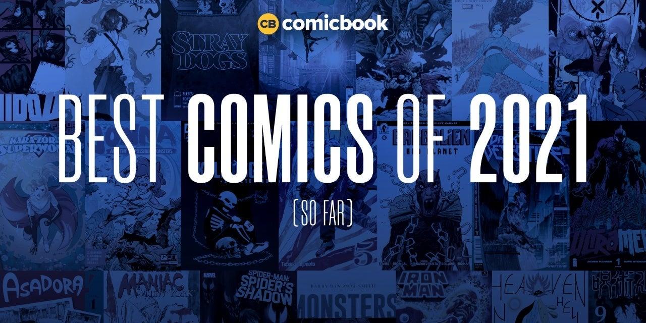 best comics of 2021 so far header
