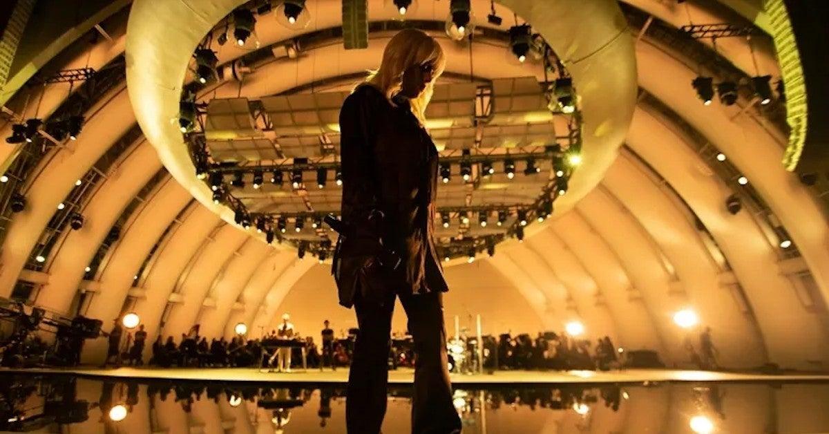 Billie Eilish Disney Plus Virtual Concert Trailer Preview Release Date