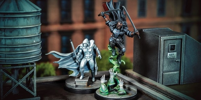 blade moon knight hed