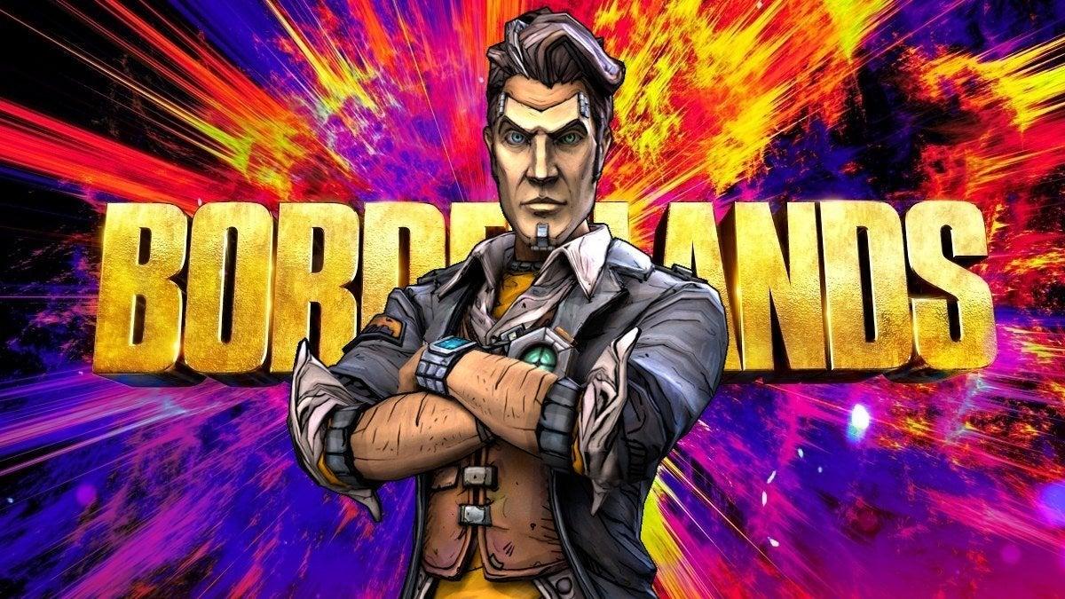 Borderlands Movie Handsome Jack