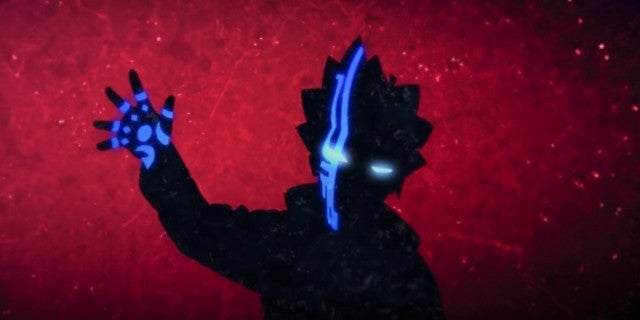 Boruto Karma Powers Explained Otsutsuki Anime 208 Spoilers