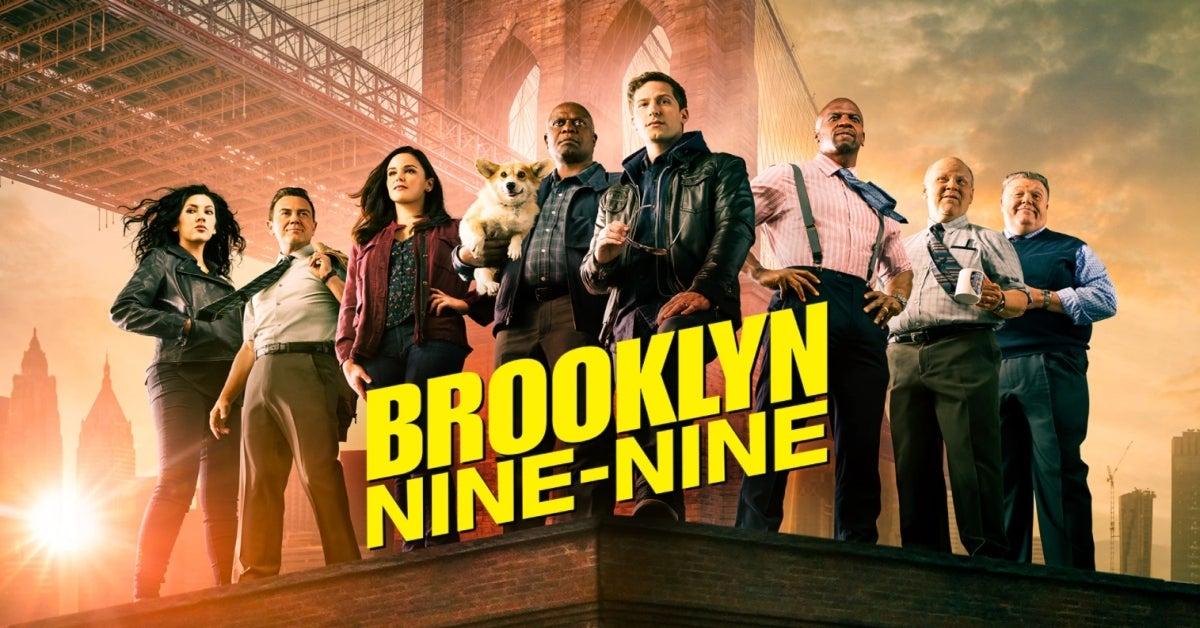 Brooklyn Nine-Nine Final Season 8