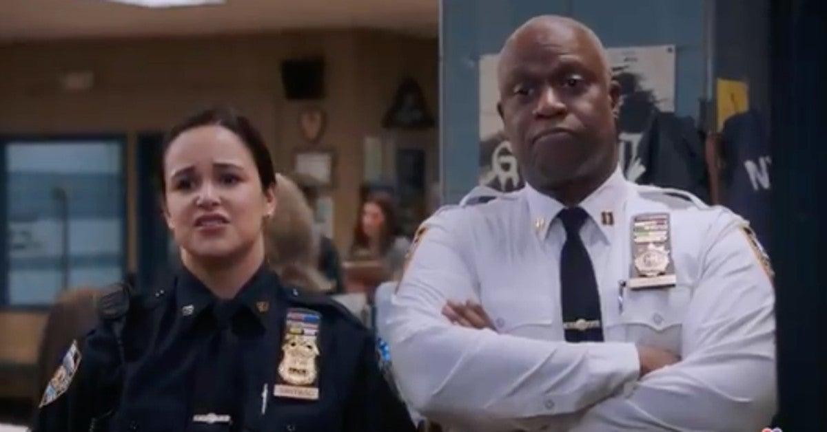 Brooklyn Nine Nine New Final Season 8 Trailer