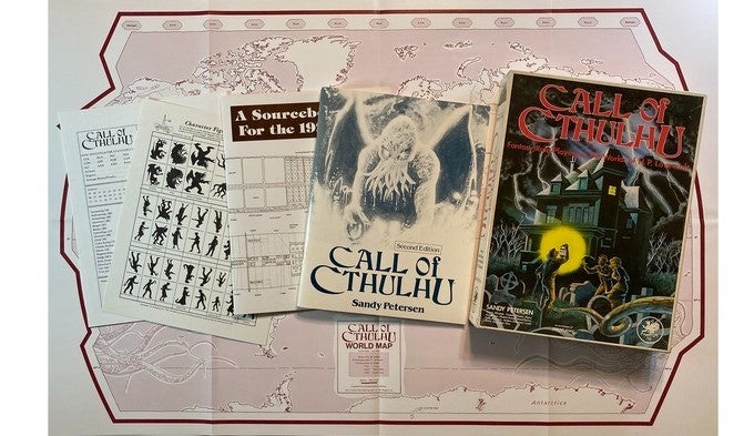 call of cthulhu hed