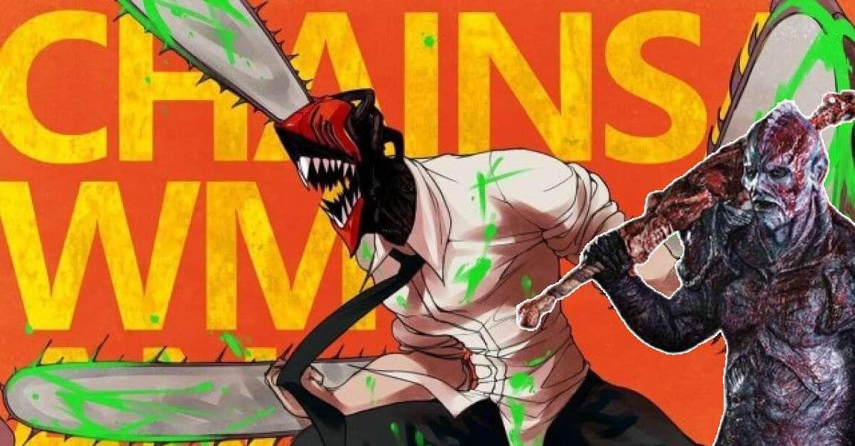 Chainsaw Man Psycho Goreman