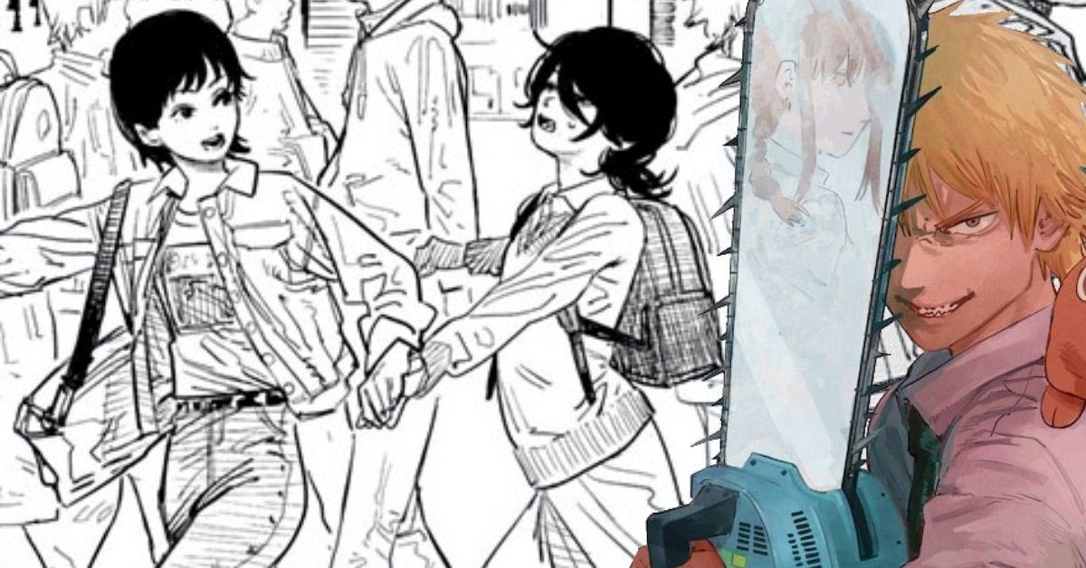 Chainsaw Man Tatsuki Fujimoto One-Shot Look Back Shonen Jump Read Manga Online