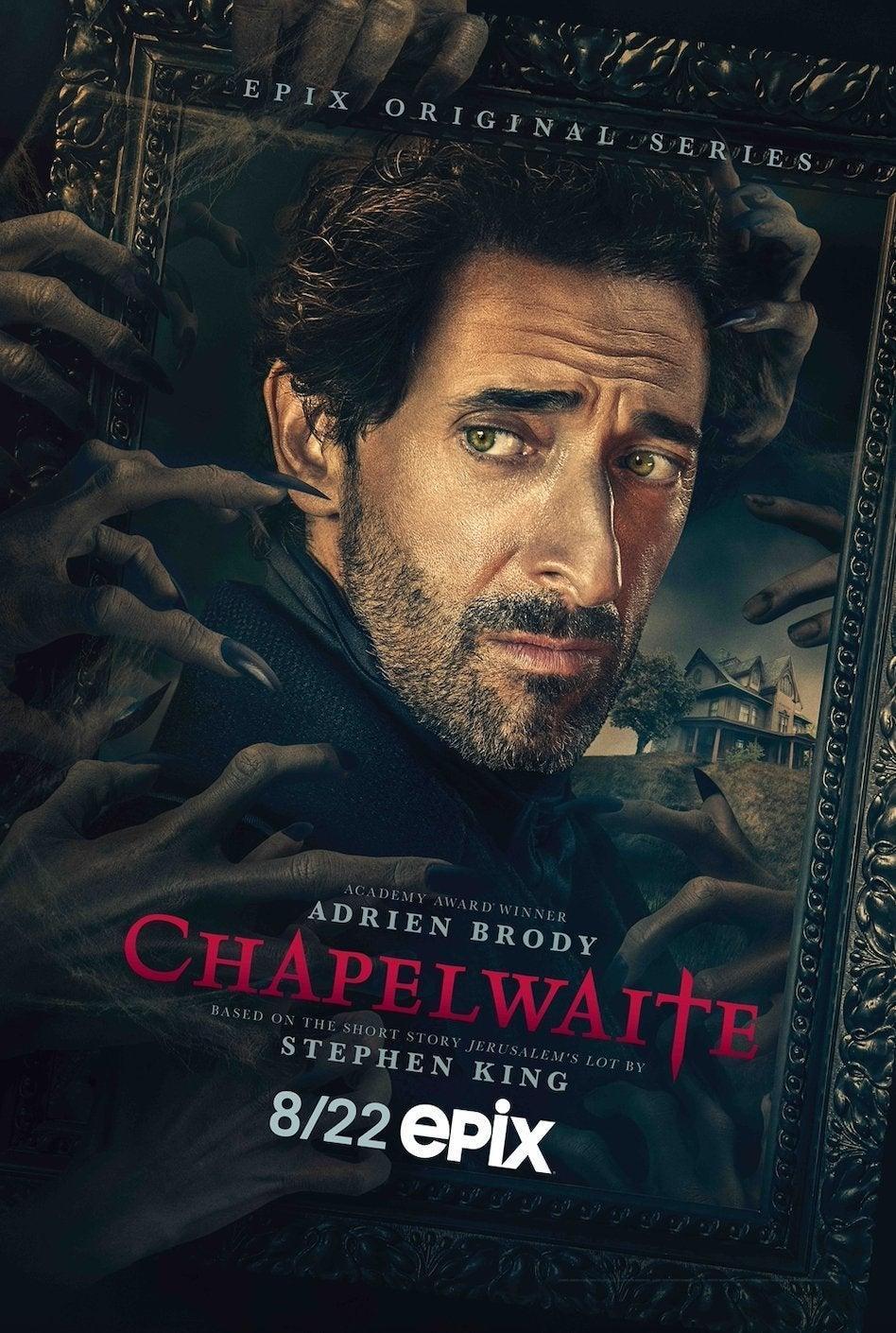 chapelwaite full poster adrien brody stephen king