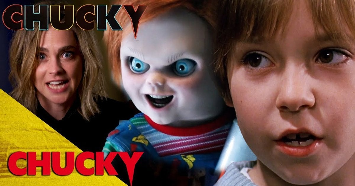 child's play franchise chucky syfy series explained