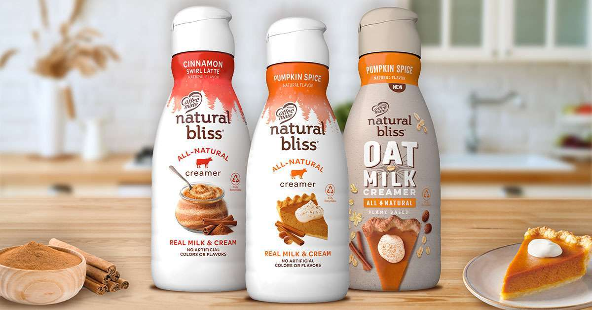 coffee mate seasonal flavors 2021