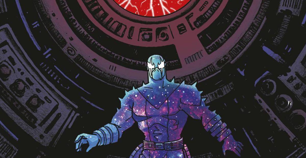 Comic Reviews - Grendel Devils Odyssey #8