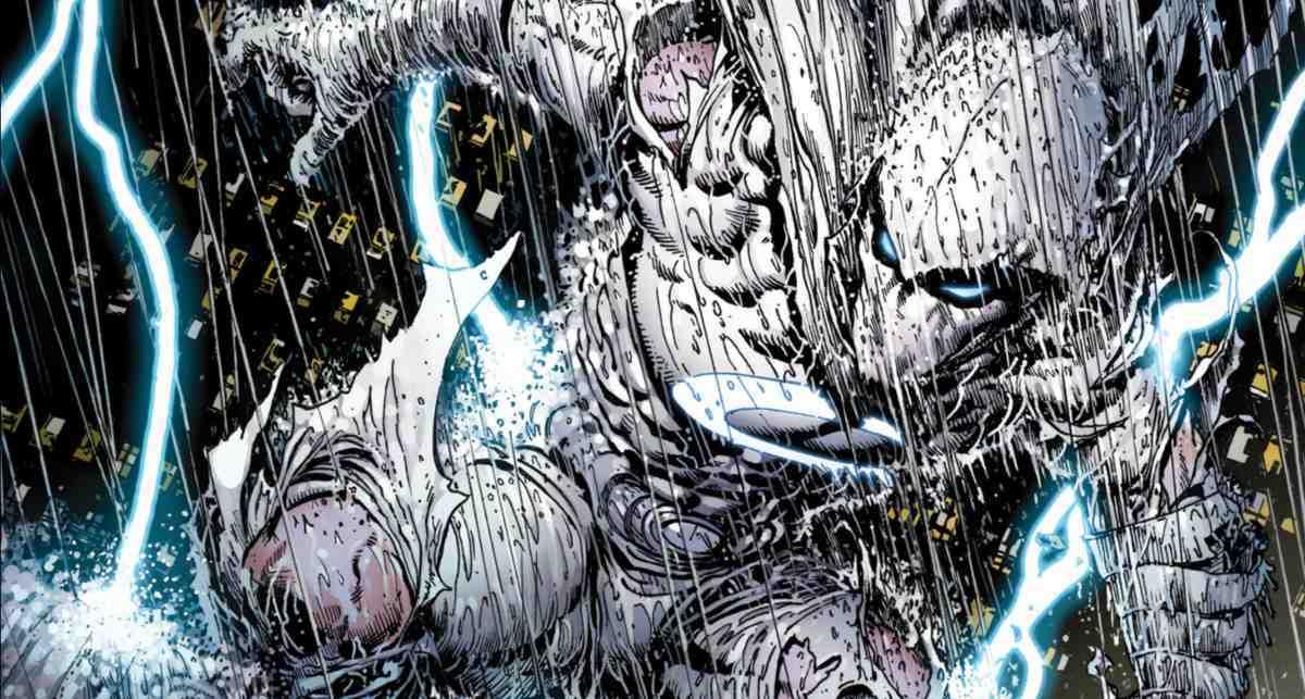 Comic Reviews - Moon Knight #1 2021