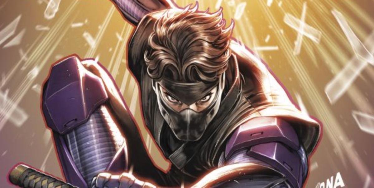 Comic Reviews - Ninjak #1