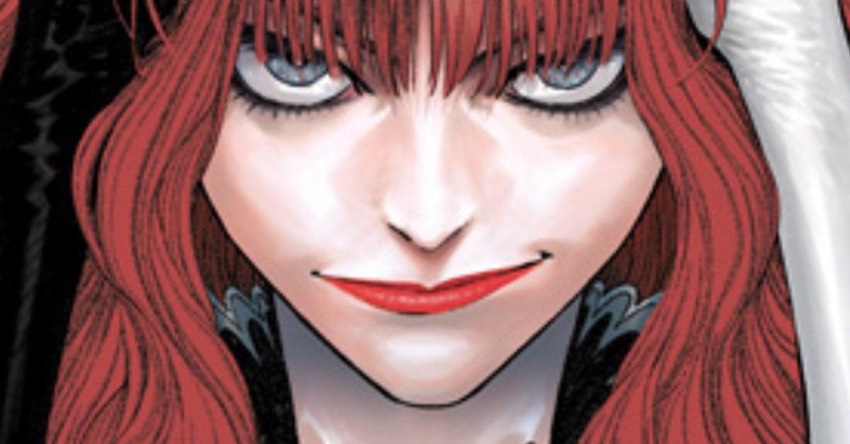 cruella manga cover