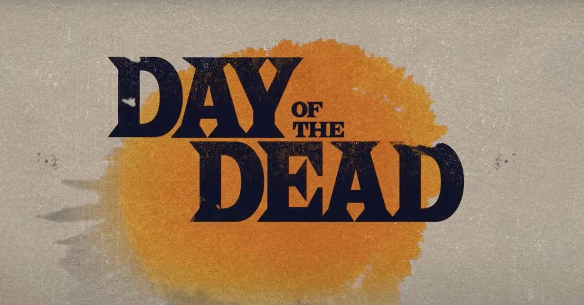 day of the dead syfy tv show