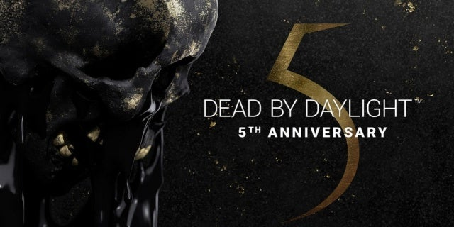 Dead by Daylight Anniversary