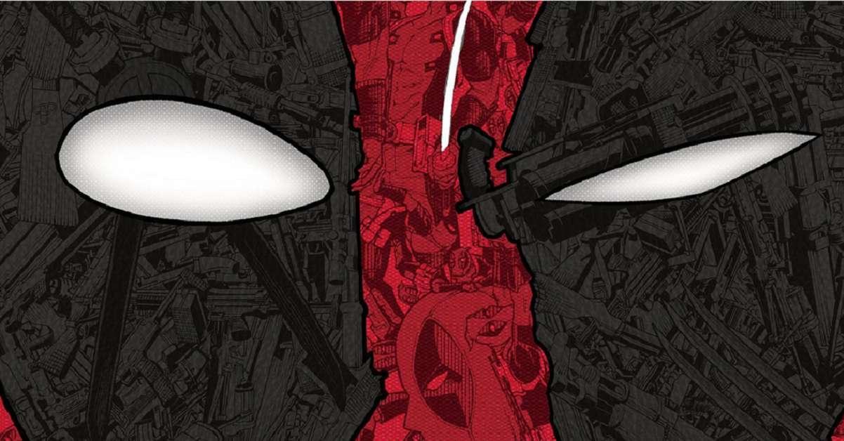 Deadpool Samurai