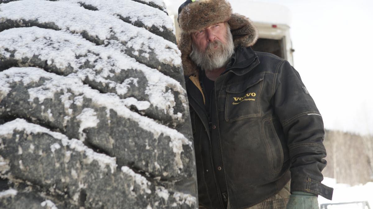 Discovery's Gold Rush: Winter's Fortune - Series Premiere Clip