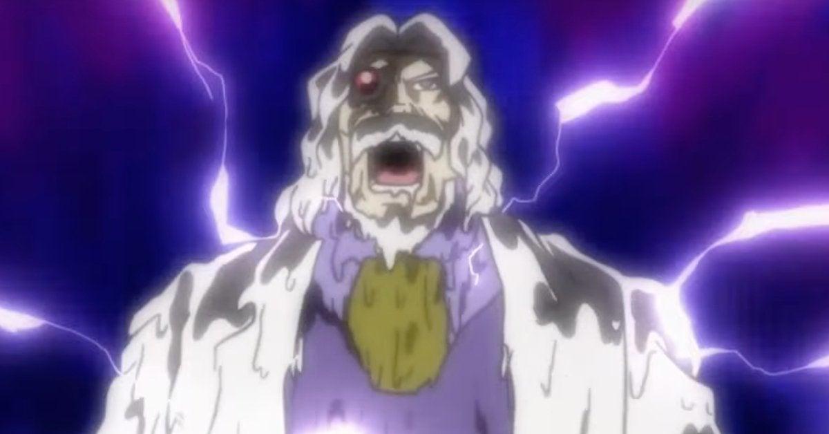 Dragon Ball Heroes Dr Wheelo Anime Retour confirmé