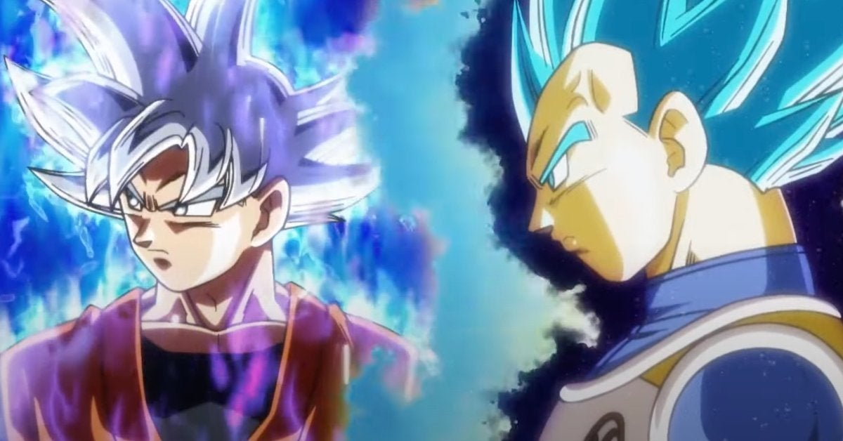 Dragon Ball Heroes New Space Time War Episode 5 Anime