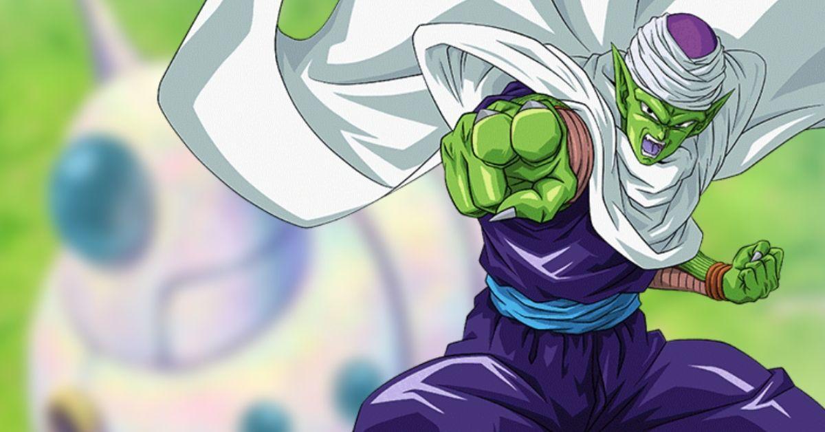 Dragon Ball Super Movie Super Hero 2022 Piccolo House