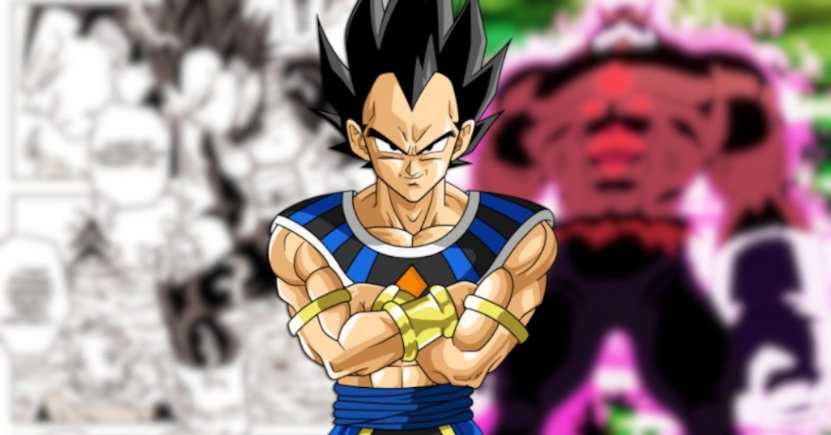 Dragon Ball Super Vegeta God Destruction Powers Source Theory Top Connection