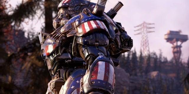 Fallout 76 Gold