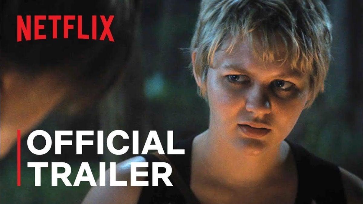 Fear Street Part Two 1978 Trailer Netflix