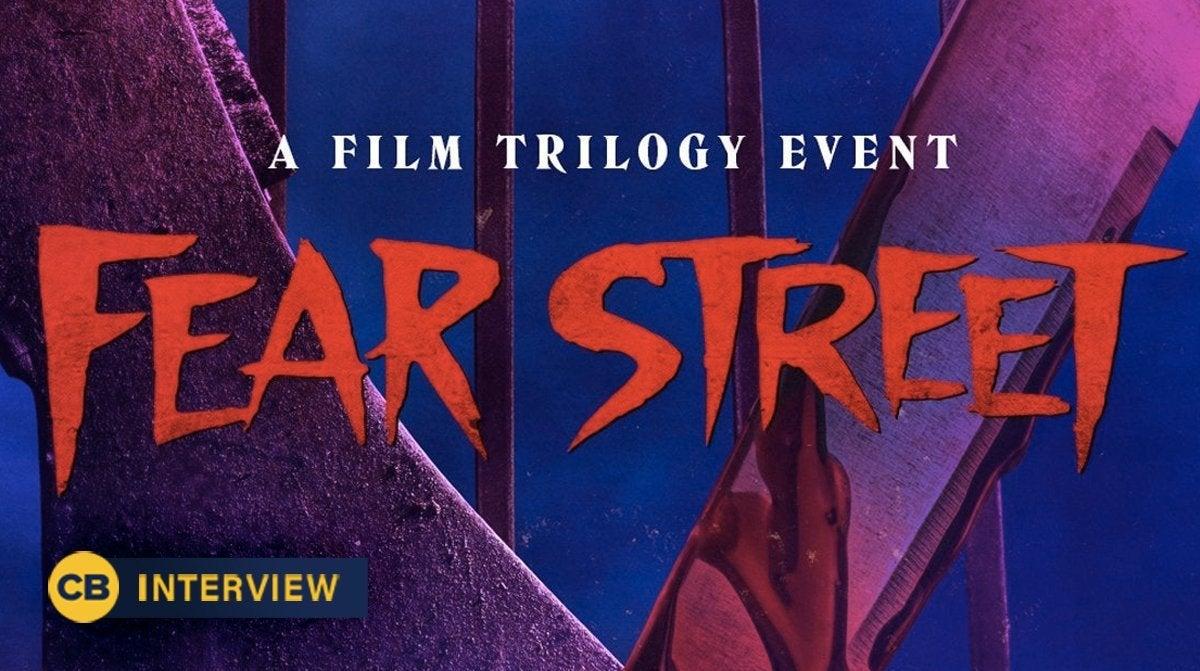 fear street trilogy poster netflix