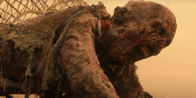 Fear the Walking Dead Season 7 nuclear zombie