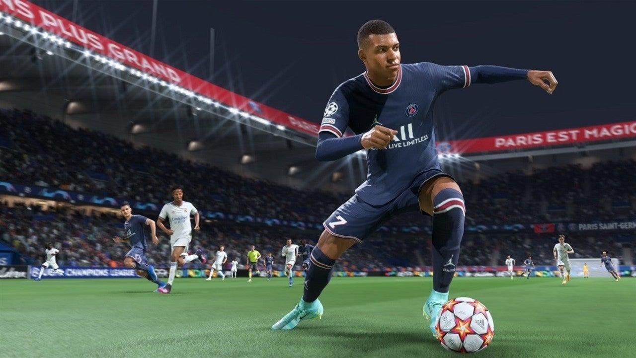 FIFA 22 Obtain Dimension Revealed
