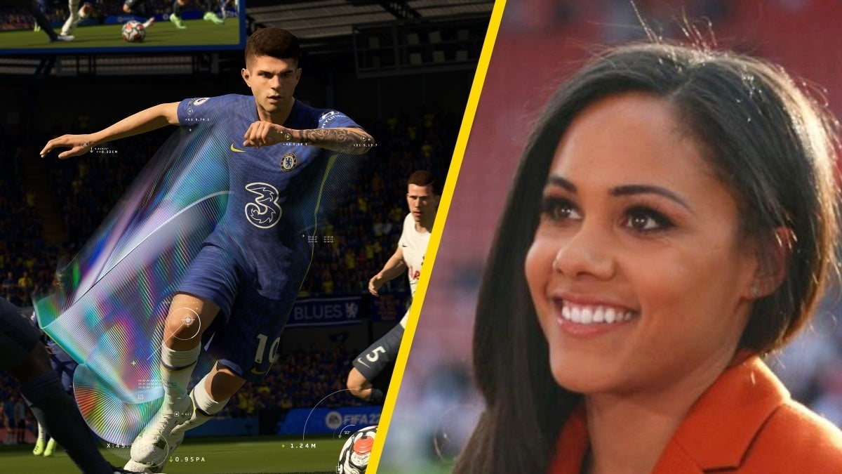 fifa 22 alex scott new cropped hed