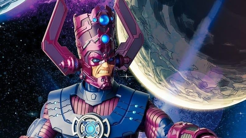 galactus marvel legends