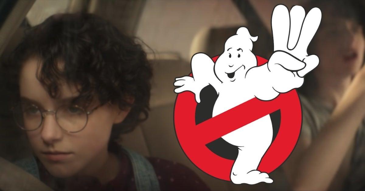 Ghostbusters Afterlife Trailer No Jokes Comedy Fan Reactions