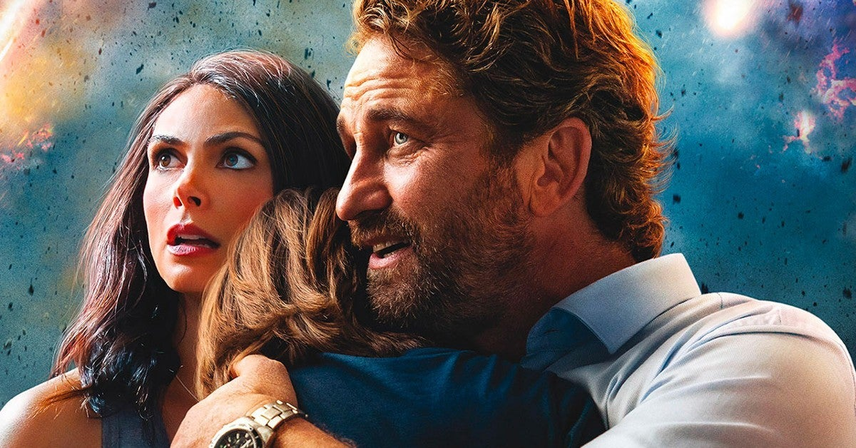 Greenland 2 Sequel Biggest Deal Cannes 2021 STX Films