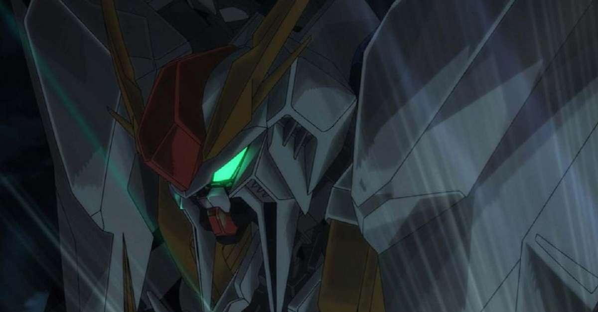 Gundam Hathaway Netflix
