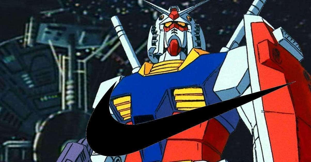 Gundam Nike