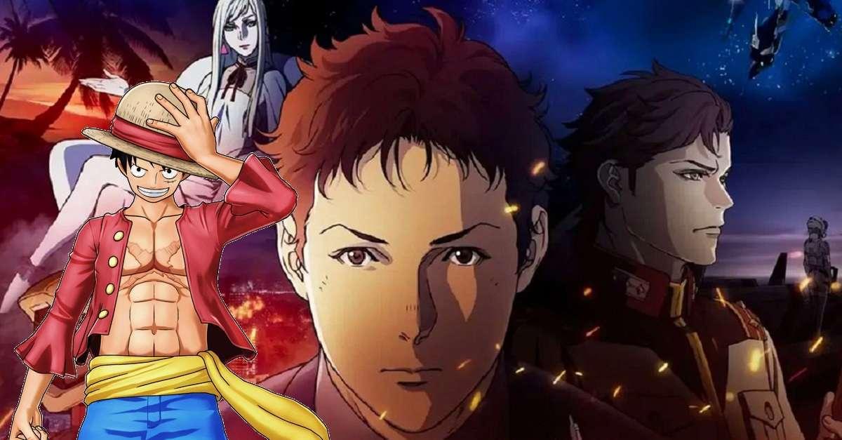 Gundam One Piece