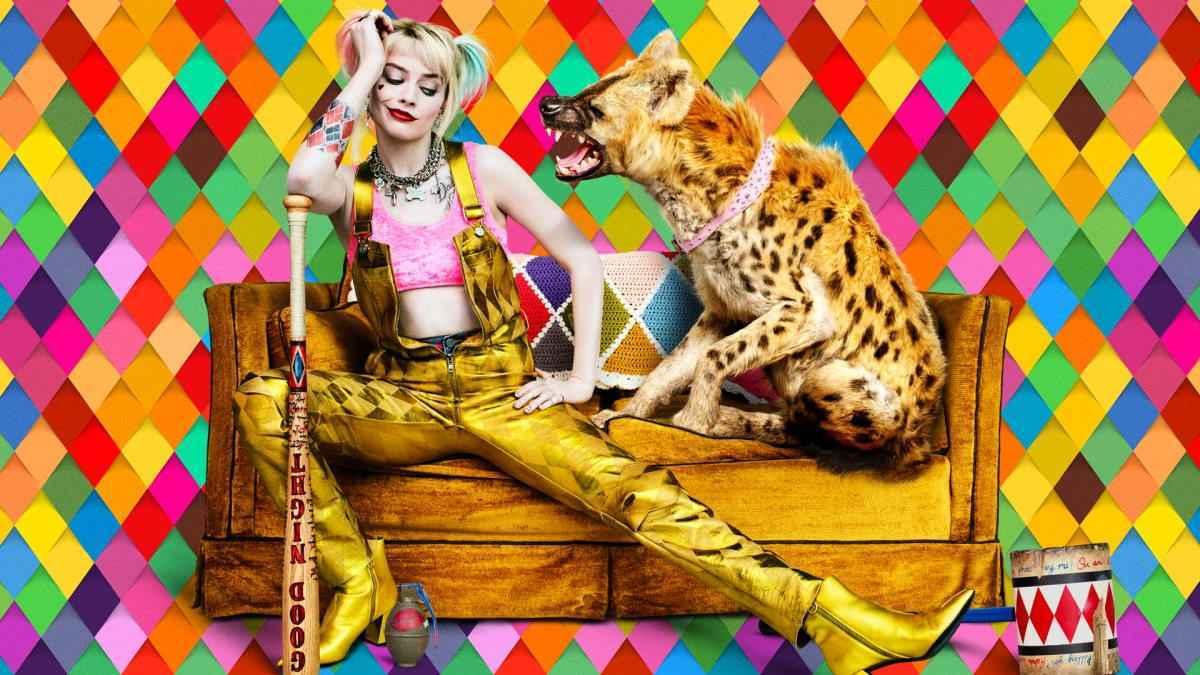 Harley Quinn Margot Robbie