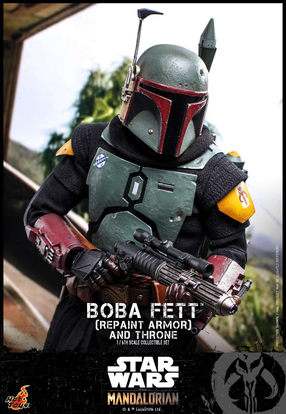Hot-Toys-Boba-Fett-Repaint-Armor-Throne-10
