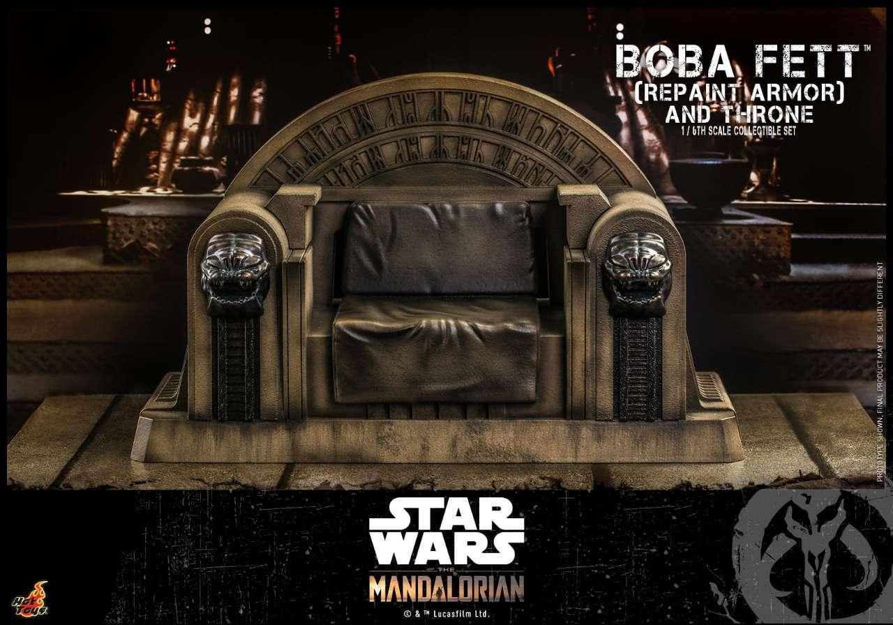 Hot-Toys-Boba-Fett-Repaint-Armor-Throne-14