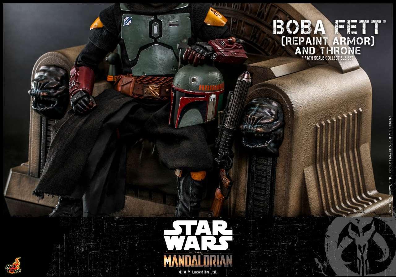 Hot-Toys-Boba-Fett-Repaint-Armor-Throne-16