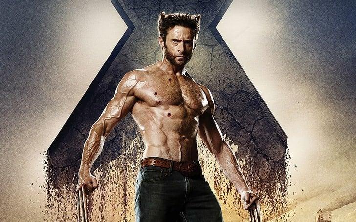 Hugh Jackman Wolverine Return X-Men Marvel