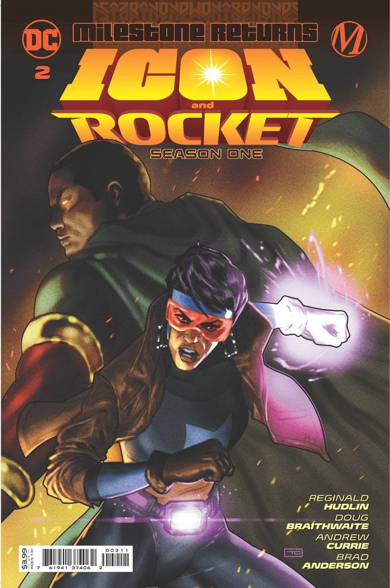 icon and rocket season one 2 cover 1